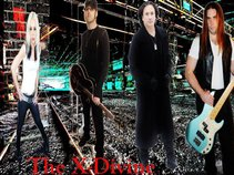 The X-Divine