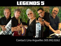 LEGENDS 5