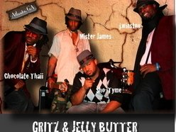 Image for Gritz & Jelly Butter