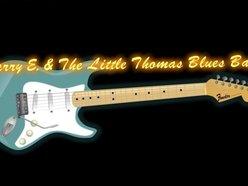 The Little Thomas Blues Band