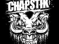 Image for CHAPSTIK