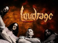 Image for LOUDRAGE (Groovy Death Metal)
