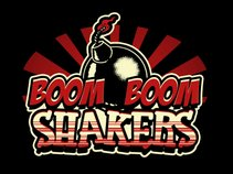 BOOM BOOM SHAKERS