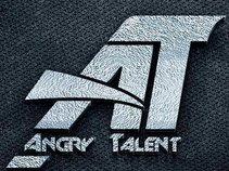 Angry Talent