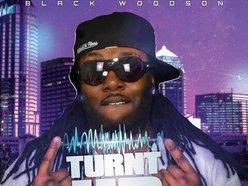 Image for Black Woodson