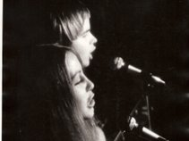 Diane Berglund & Jim Phillips