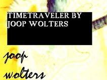 JOOP WOLTERS TIMETRAVELER ALBUM