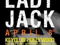 Ladyjack