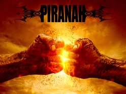 Image for Piranah