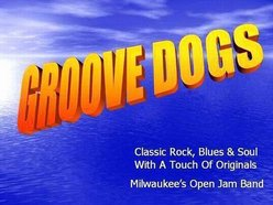 Image for Groove Dogs