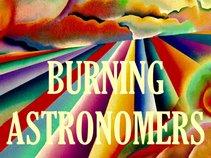 Burning Astronomers