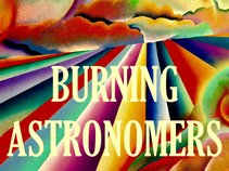 Burning Astronomers