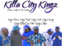 Killa City Kings