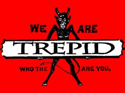 Image for Trepid