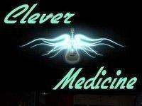 CLEVER MEDICINE