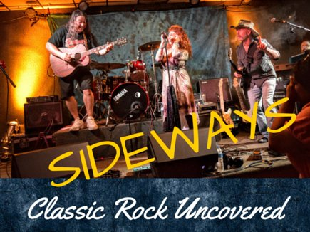 Image for Sideways the Band