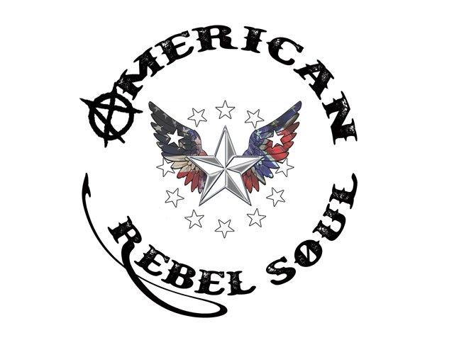 Image for American Rebel Soul