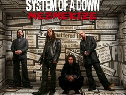 Image for System Of A Down