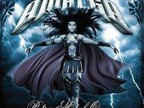 Petra Metal Queen