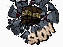 DA HOLY HITZ SHOW