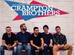 Image for The Crampton Brothers