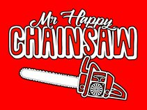 Mr Happy Chainsaw