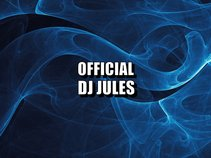 OFFICIAL DJ JULES