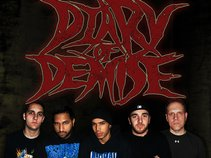 DIARY OF DEMISE