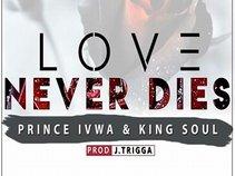 Prince Ivwa