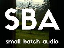 Small Batch Audio