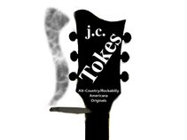 J.C. Tokes
