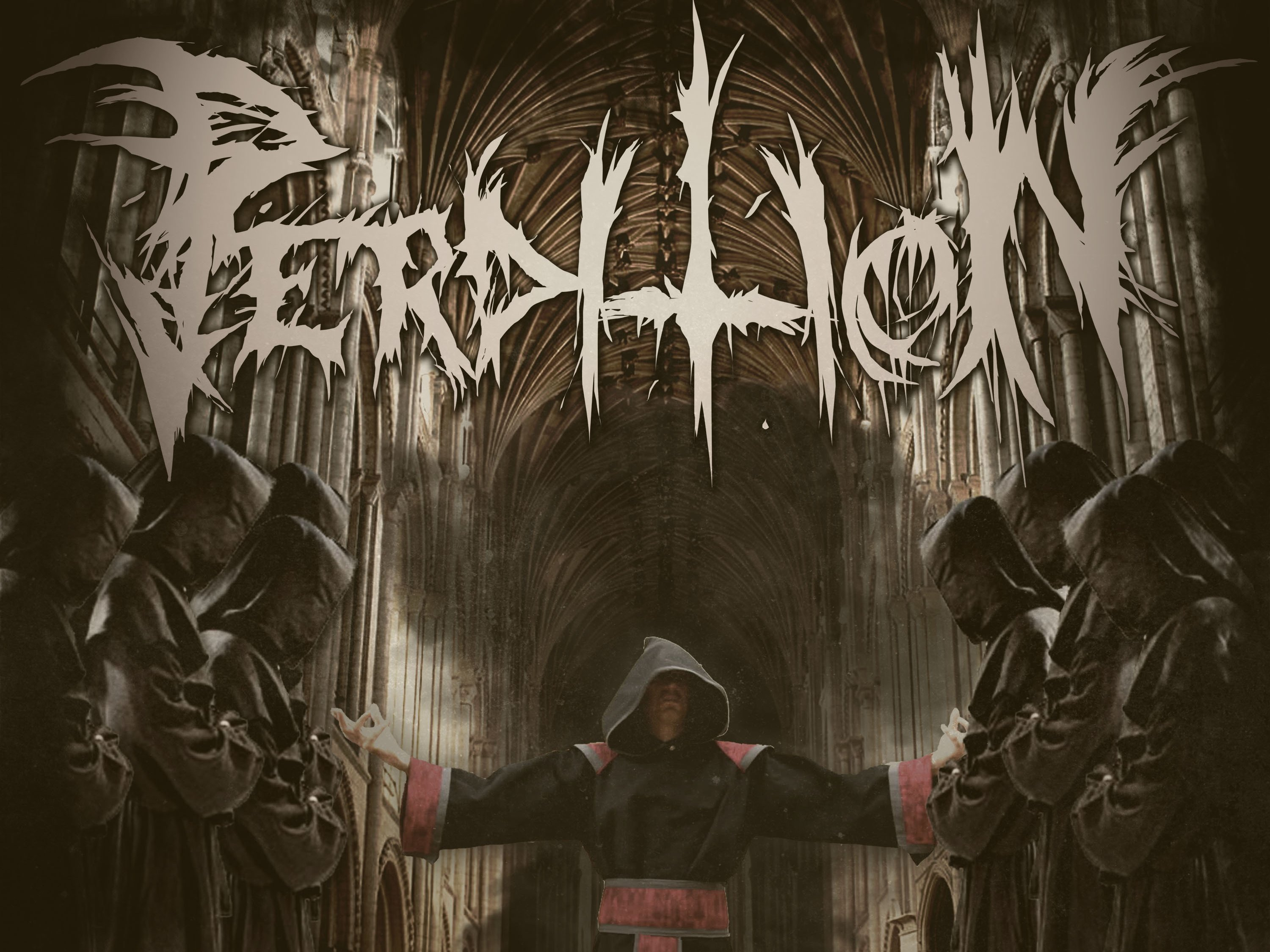 Image for Perdition