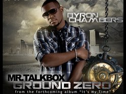 "Image for Byron ""Mr. Talkbox"" Chambers"