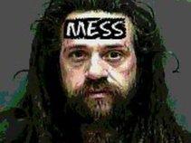 Messy Gravis