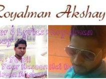 Royalman Akshay