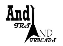 Andi TRS and friends