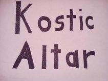 Kostic Altar