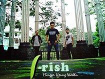 I -rish Band