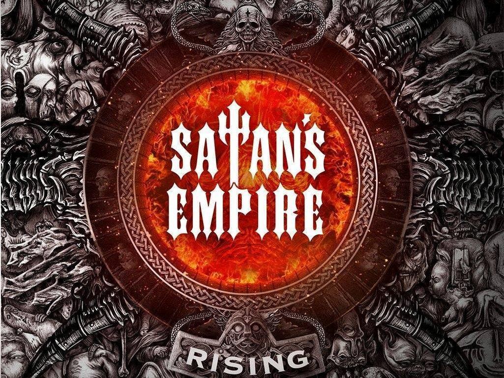 Image for SATAN'S EMPIRE