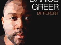 Darius Greer