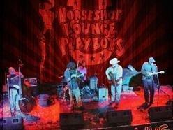 Image for Horseshoe Lounge Playboys