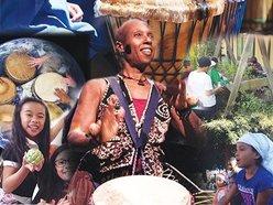 Image for Afia Walking Tree & Spirit Drumz