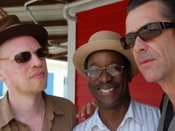 Image for Washboard Chaz Blues Trio