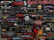 Rock & Metal Bands Online