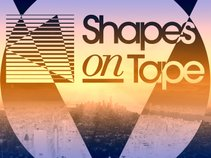 Shapes on Tape