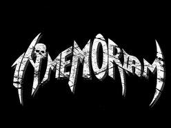 Image for IN MEMORIAM