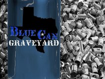 Blue Can Graveyard