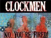 Image for CLOCKMEN