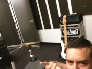 No holiday (drums)