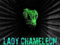 Lady Chameleon